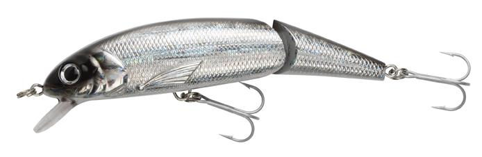 ABU GARCIA Wobler Tormentor Jointed 11cm BB 20g