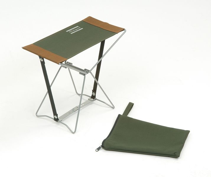 SHAKESPEARE Stolička Folding Stool Small (65kg)