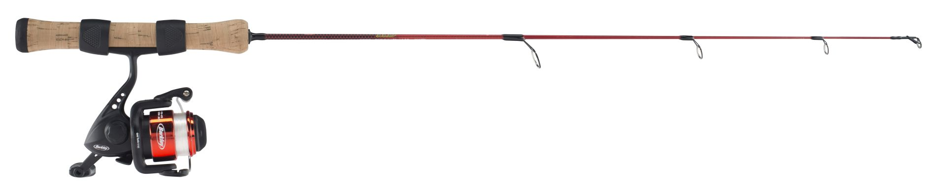 "BERKLEY Prut na dírky Berkley Cherrywood Ice 26"" UL"