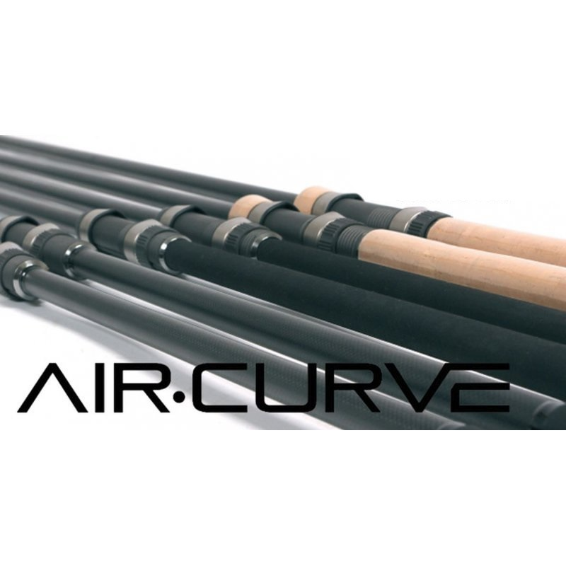 AIR CURVE CORK 50 3,60M 3,00LB
