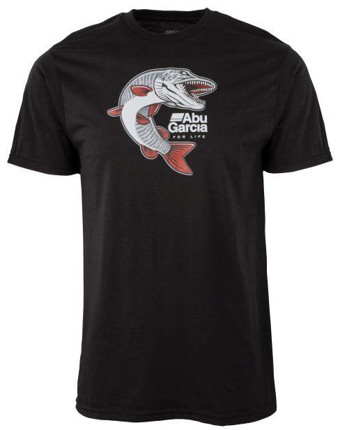 ABU GARCIA T-SHIRT REVO TORO BEAST L (tričko s krátkým rukávem)