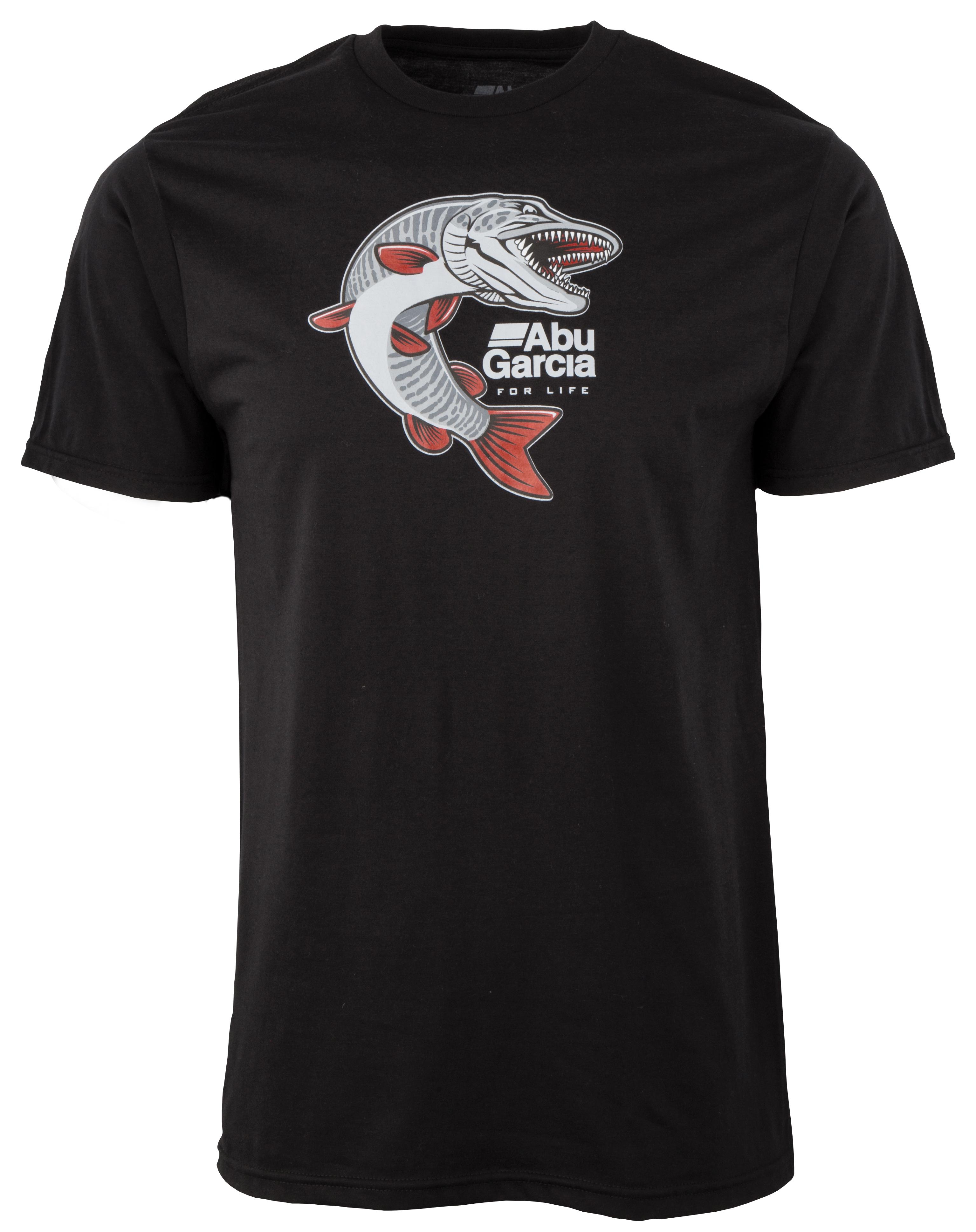 ABU GARCIA T-SHIRT REVO TORO BEAST XL (tričko s krátkým rukávem)