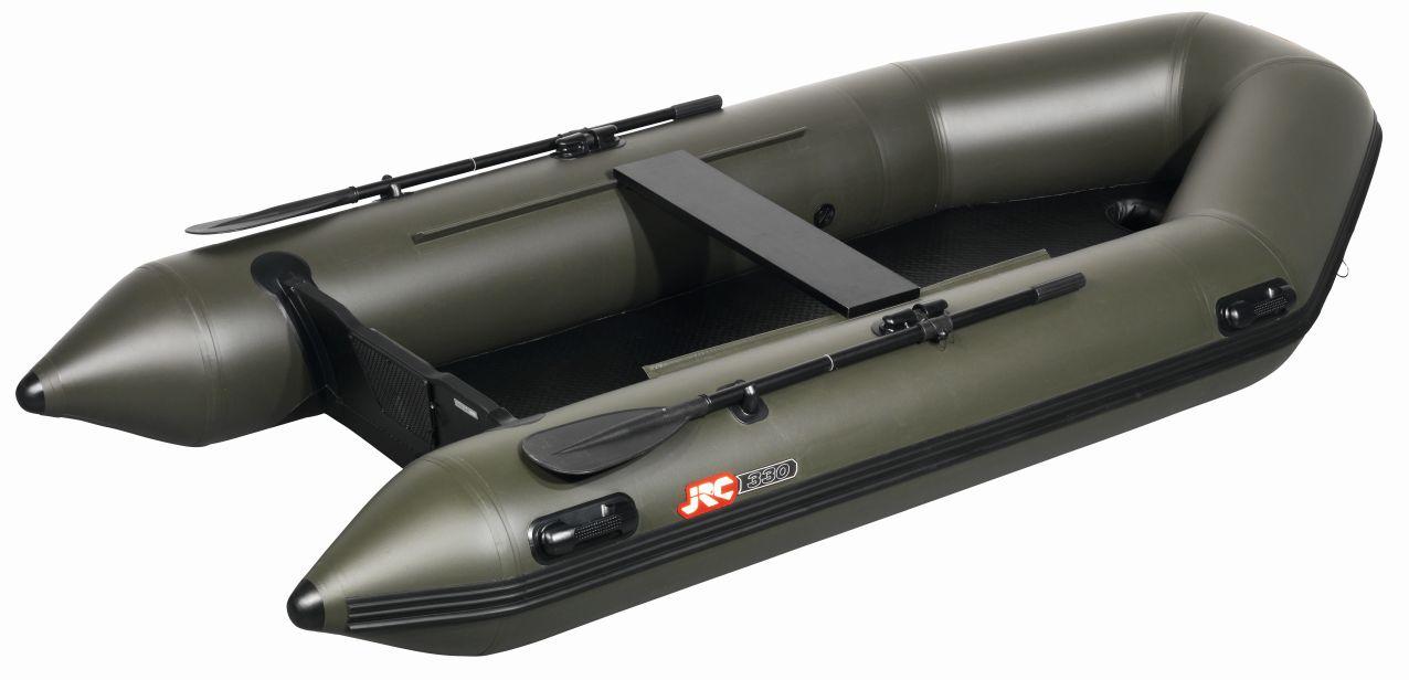 JRC Rybářsky člun JRC Extreme Boat 3,30m