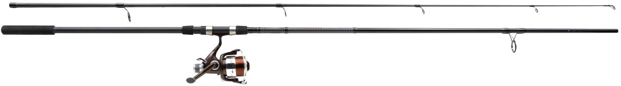 Set Mitchell GT Pro Carp LR (prut, naviják, vlasec) 3,60m 3lb 2-díly