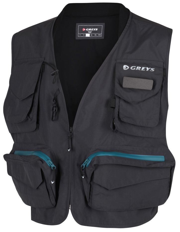FISHING VEST XL