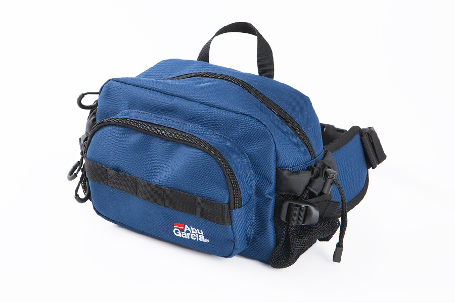 ABU GARCIA Ľadvinka Hip Bag Small 2 Royal Navy (17x25x10cm)