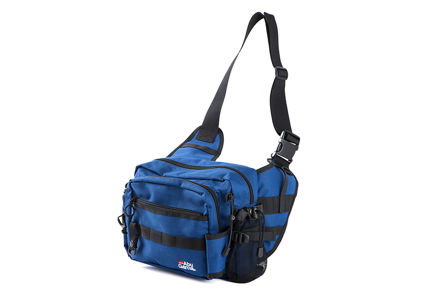 ABU GARCIA Taška Abu Garcia Cross Body Bag Royal Navy