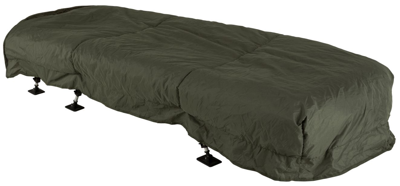 JRC Přehoz na spacák JRC Defender Sleeping  Bag Cover