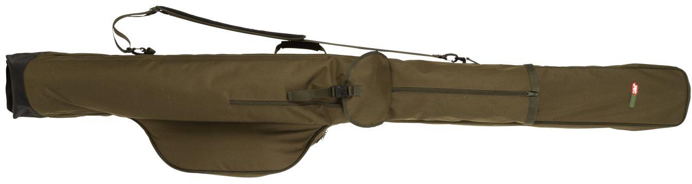 Obal na 3 pruty JRC Defender Sleeve 3,60m-3,90m