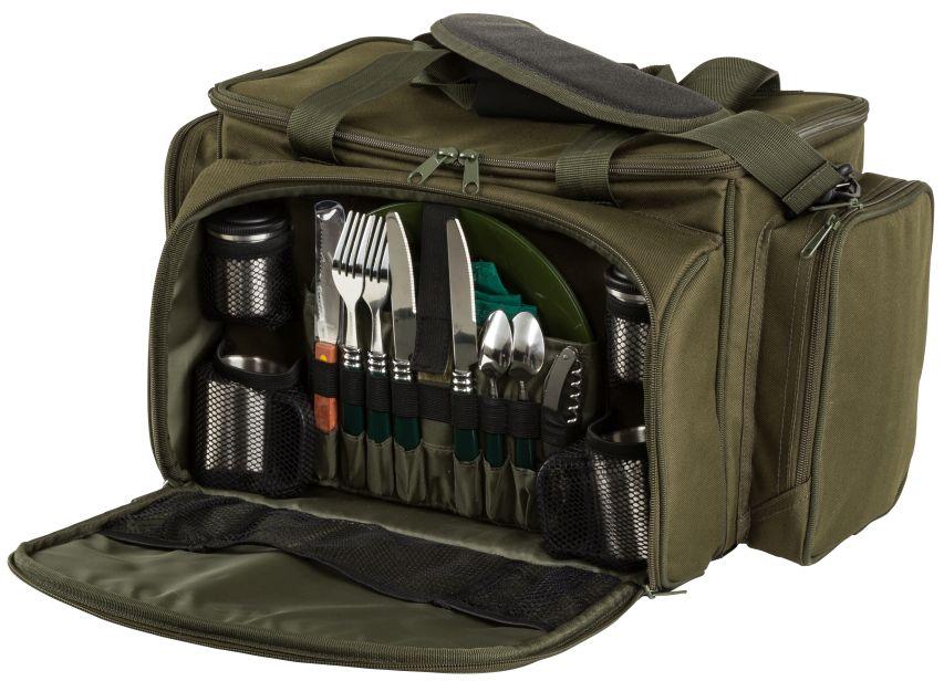 JRC Jedálenská taška Session Cooler Food Bag (53x30x30cm)