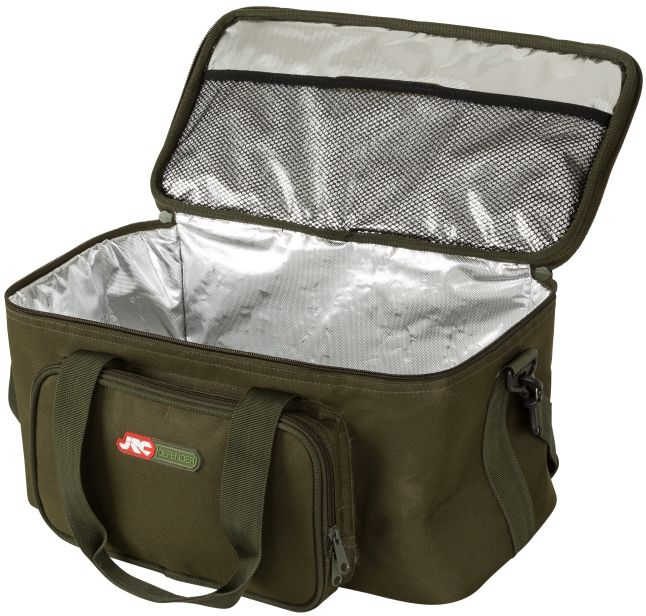 JRC Chladiaca taška Defender Large Cooler Bag (45x24x22cm)