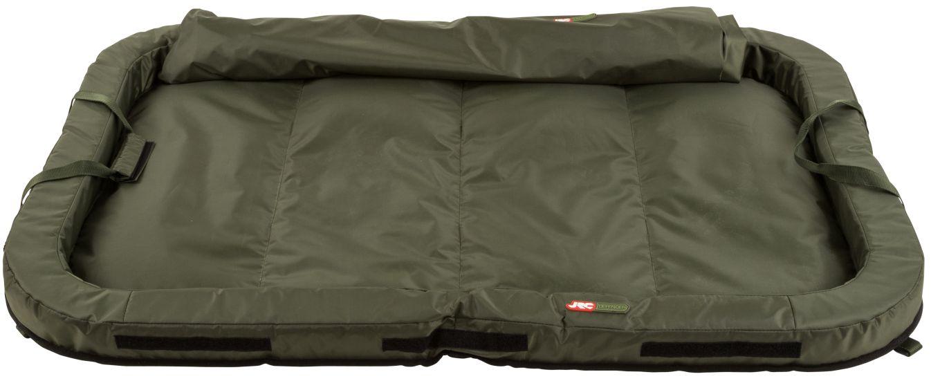 JRC Podložka pod ryby Defender Beanie Mat (120x80x6cm)
