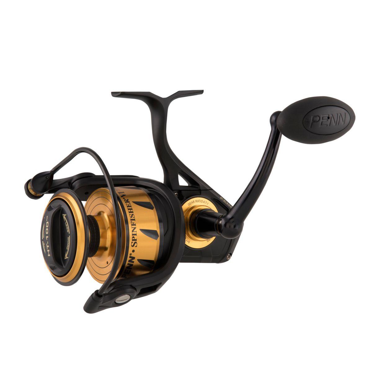 PENN Navijak s prednou brzdou - Spinfisher VI 7500