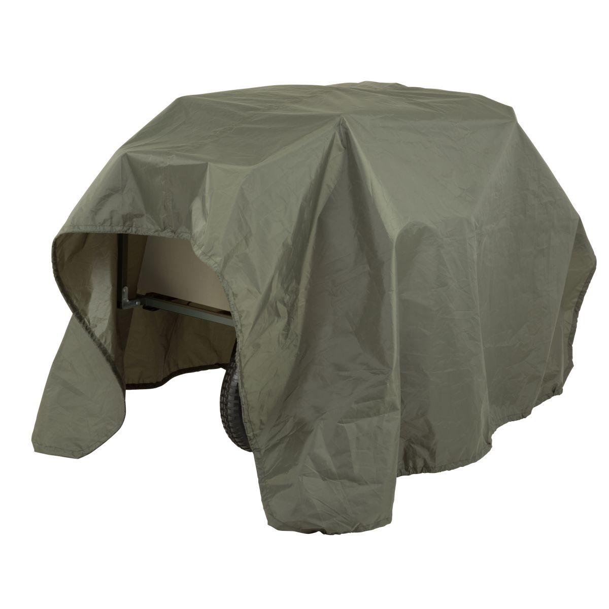 JRC Nepromokavý prehoz na vozík Cocoon 2G Universal Barrow Cover (260x210cm)