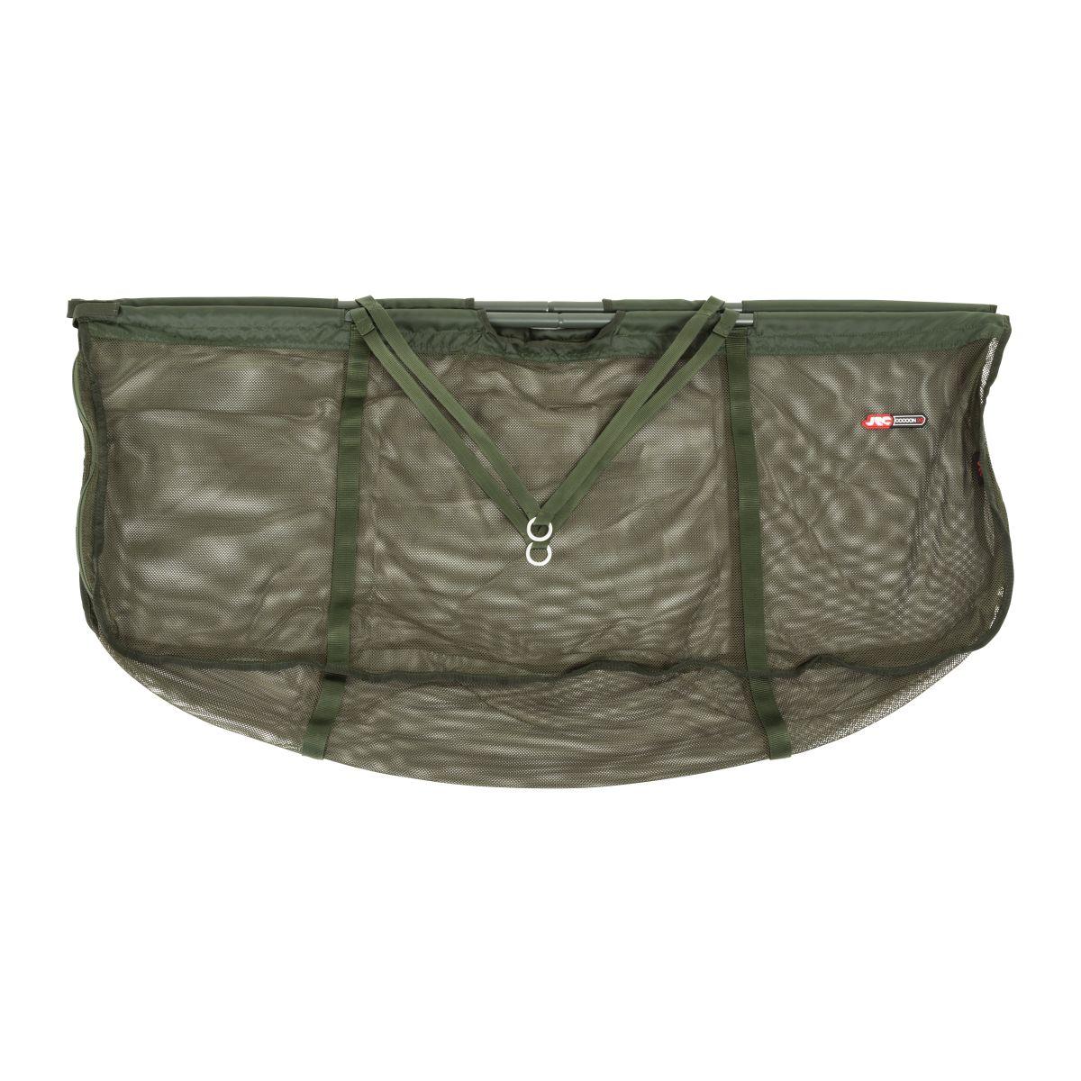 JRC Vážiaca taška Cocoon 2G Folding Mesh Weigh Sling (116x60cm)