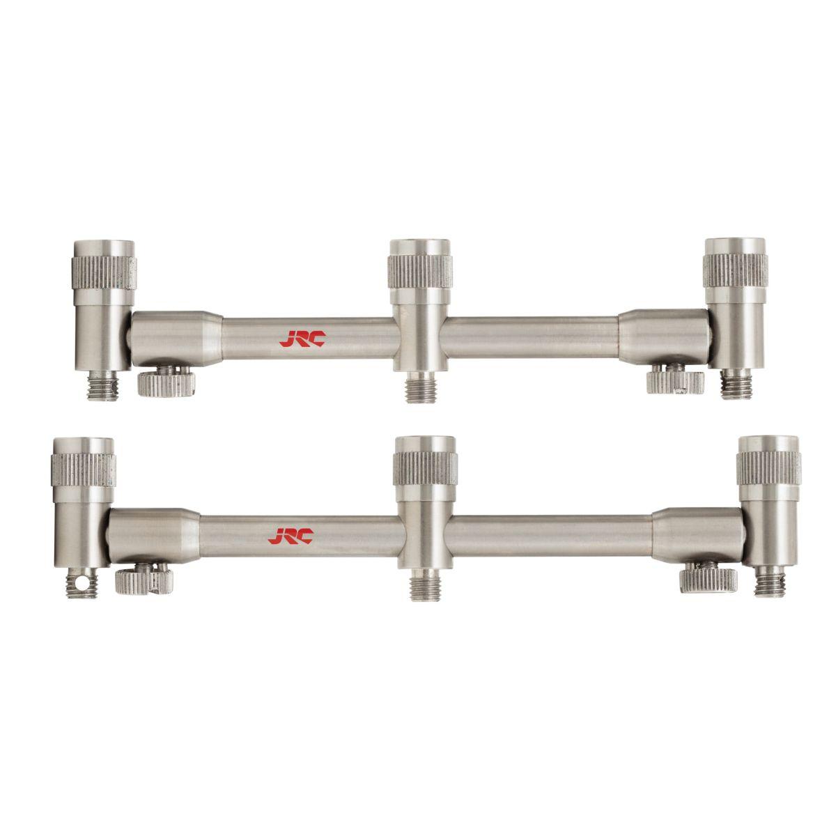 JRC Hrazda na 3 pruty s nastavitelnou délkou JRC Extreme TXS Buzz Bar 3 Rod EXT