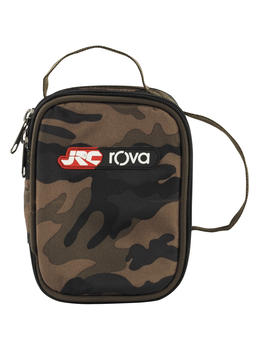 JRC Púzdro na bižutériu Rova Camo Accessory Bag S