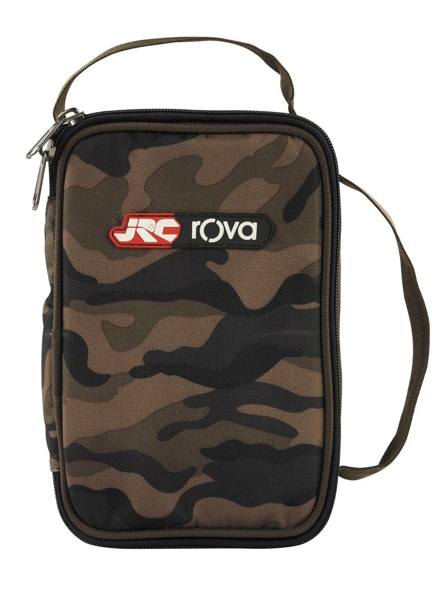 JRC Púzdro na bižutériu Rova Camo Accessory Bag M