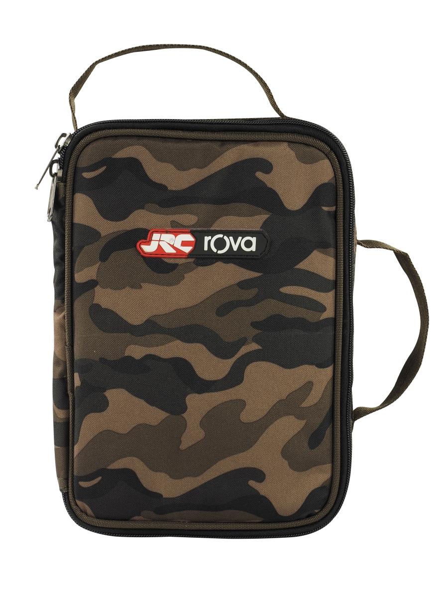 JRC Púzdro na bižutériu Rova Camo Accessory Bag L