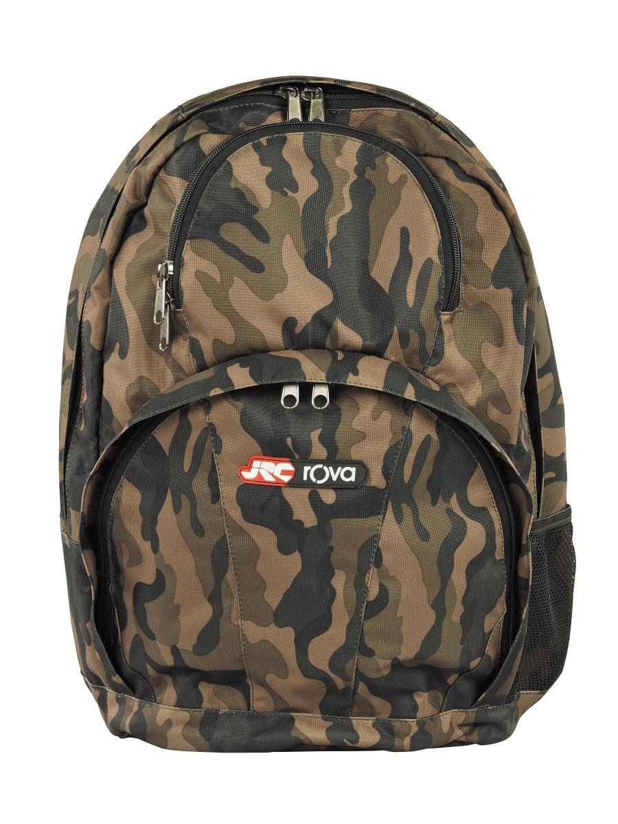 JRC Batoh Rova Camo Backpack (48x37cm)