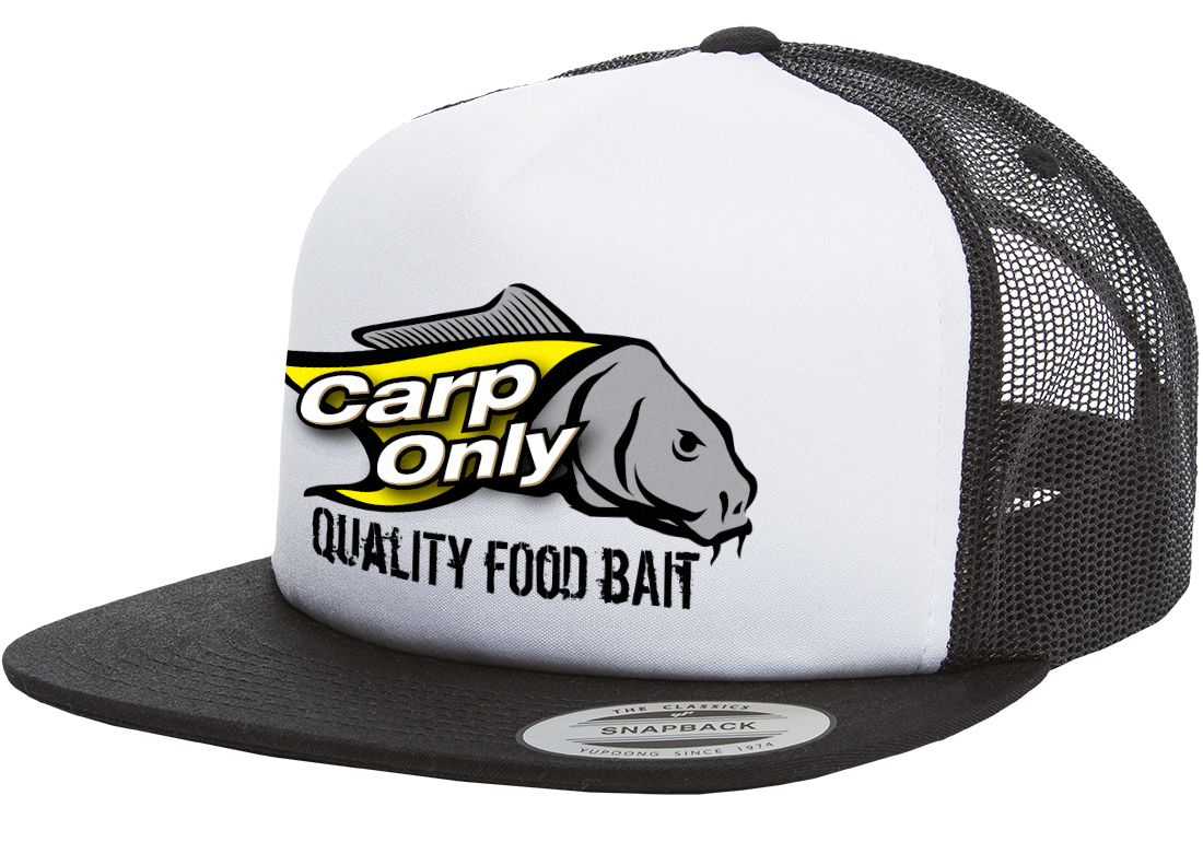 CARP ONLY Kšiltovka CARP ONLY Foam Trucker