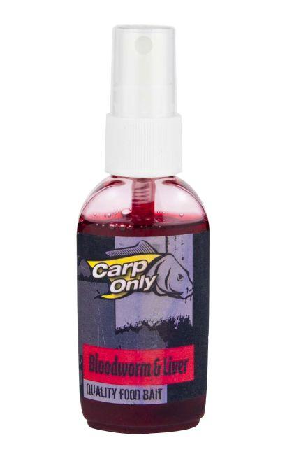 CARP ONLY Posilňovač Bloodworm & Liver 150ml