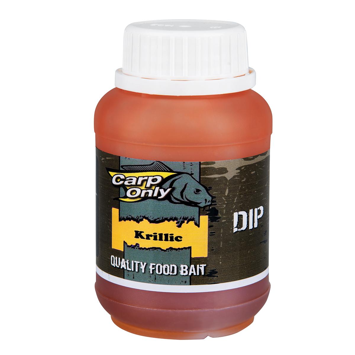 CARP ONLY Dip Krillic (Krill a Cesnak) 150ml
