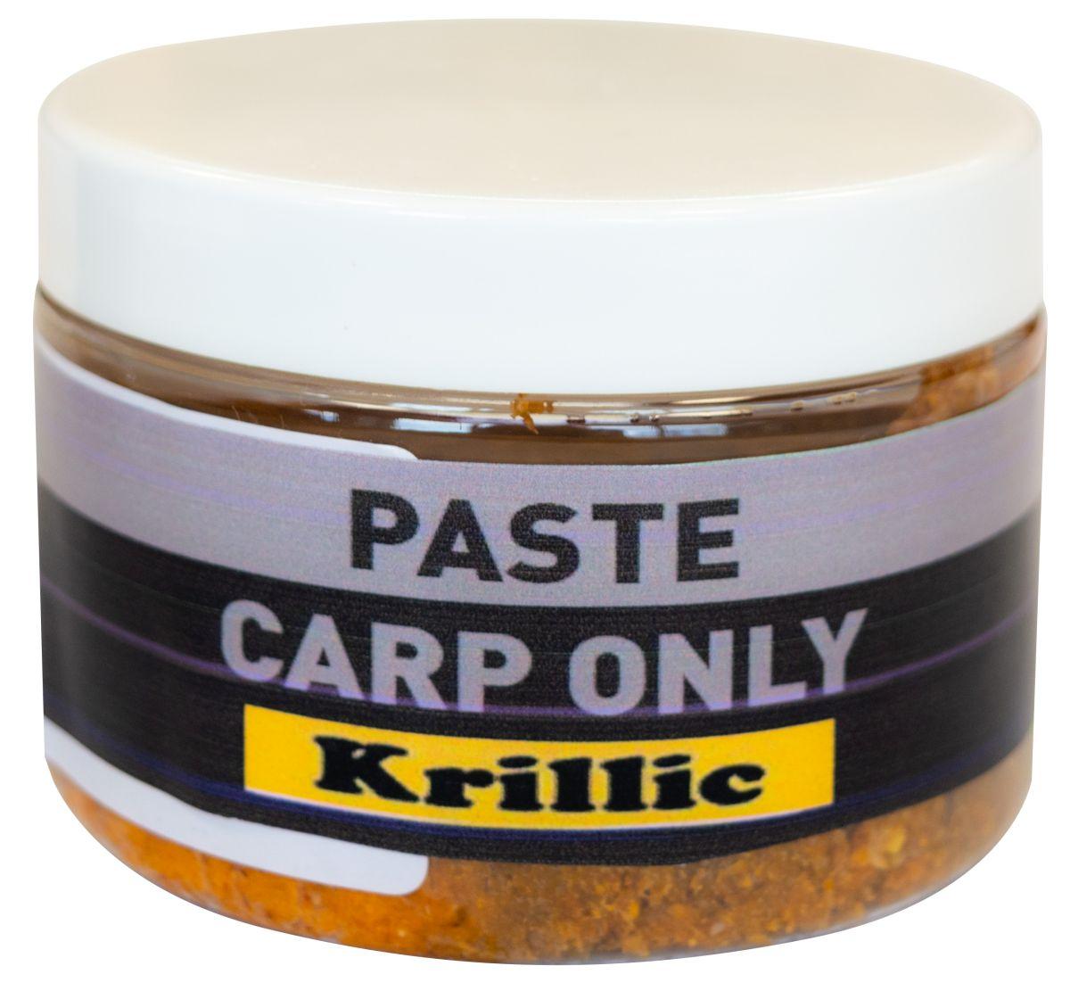 CARP ONLY Obalovacia pasta Krillic 150g
