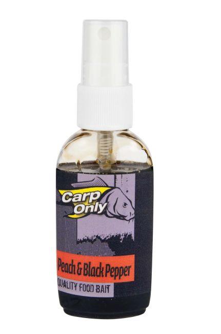 CARP ONLY Posilovač Peach & Black Pepper 50ml