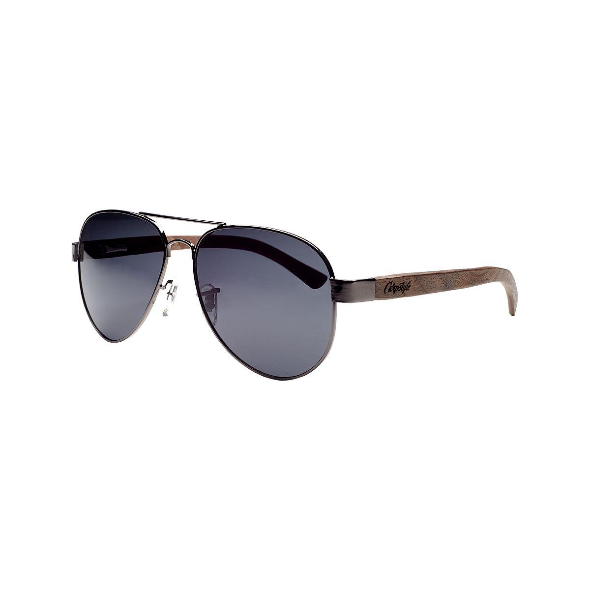 CARPSTYLE Sluneční Brýle Carpstyle Aviator Iron