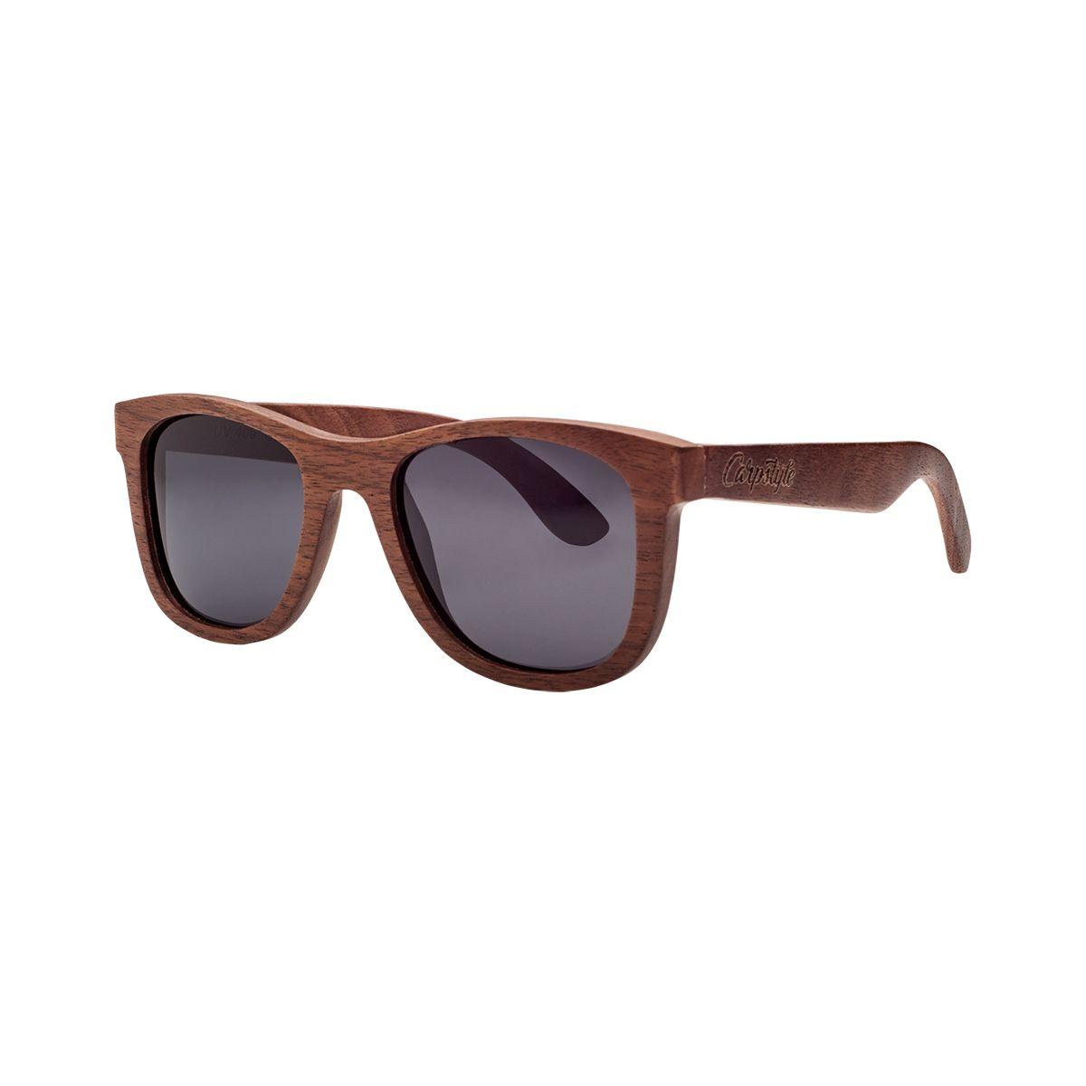 Sluneční Brýle Carpstyle Wayfarer Wood