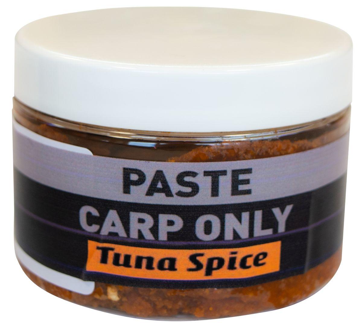 CARP ONLY Obalovacia pasta Tuna Spice 150g