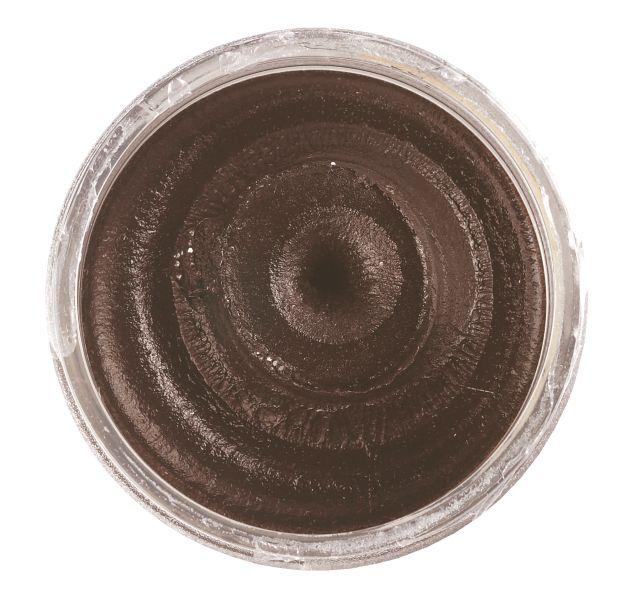 POWERBAIT SELECT GLITTER TROUT BAIT 50G BLACK GLITTER