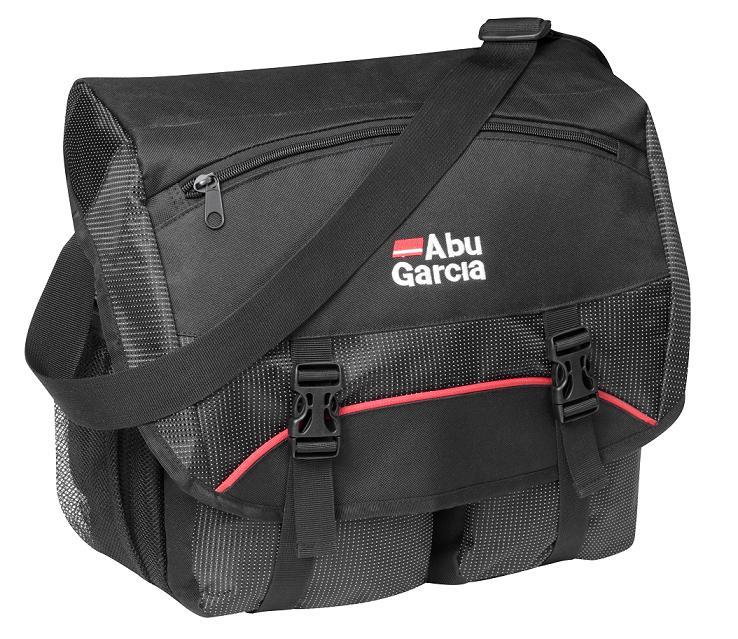 ABU GARCIA Taška na přívlač Abu Garcia Premier Game Bag