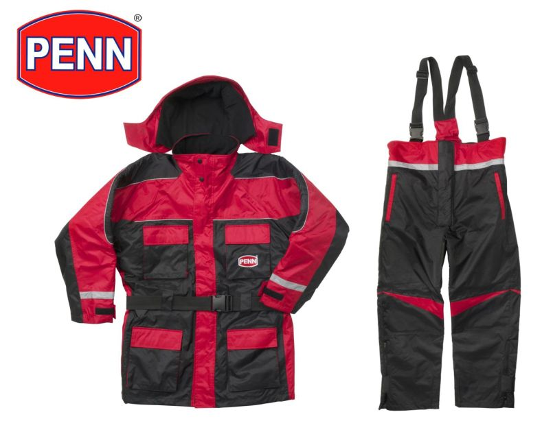 PENN Plovoucí oblek Penn Flotation Suit 2-dílný XXL