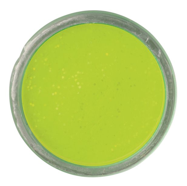 POWERBAIT NATURAL SCENT TROUT BAIT CHEESE 50G CHARTREUSE