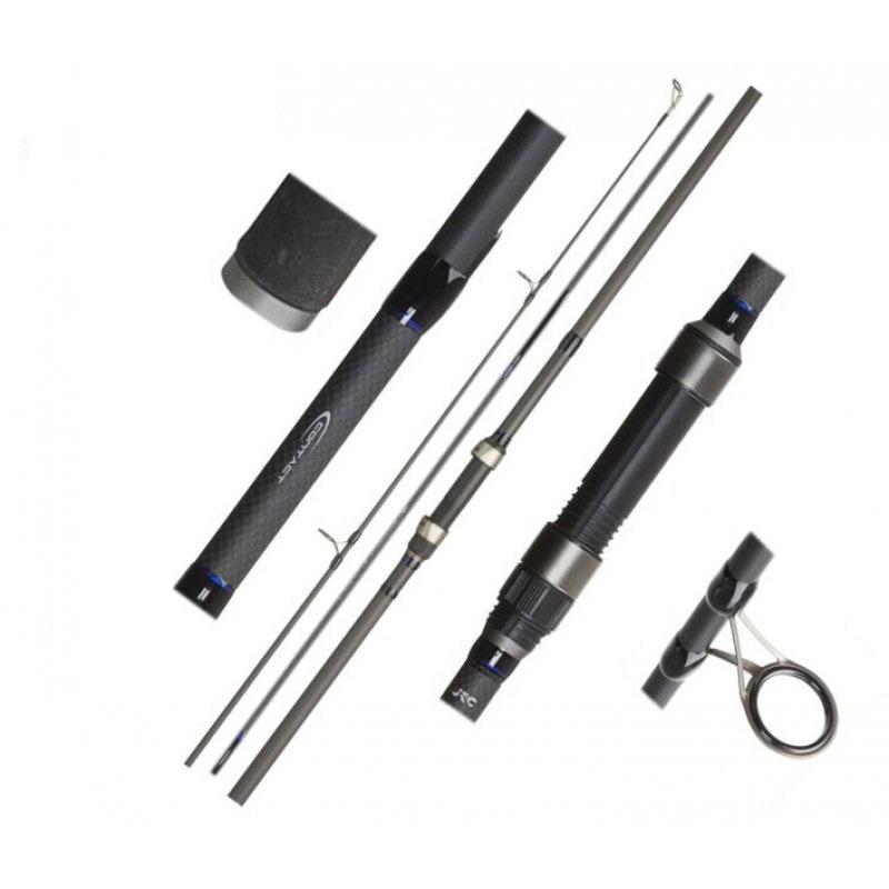 Kaprový prut 3-dílný JRC Contact LR 50 3,60m 3,50lb