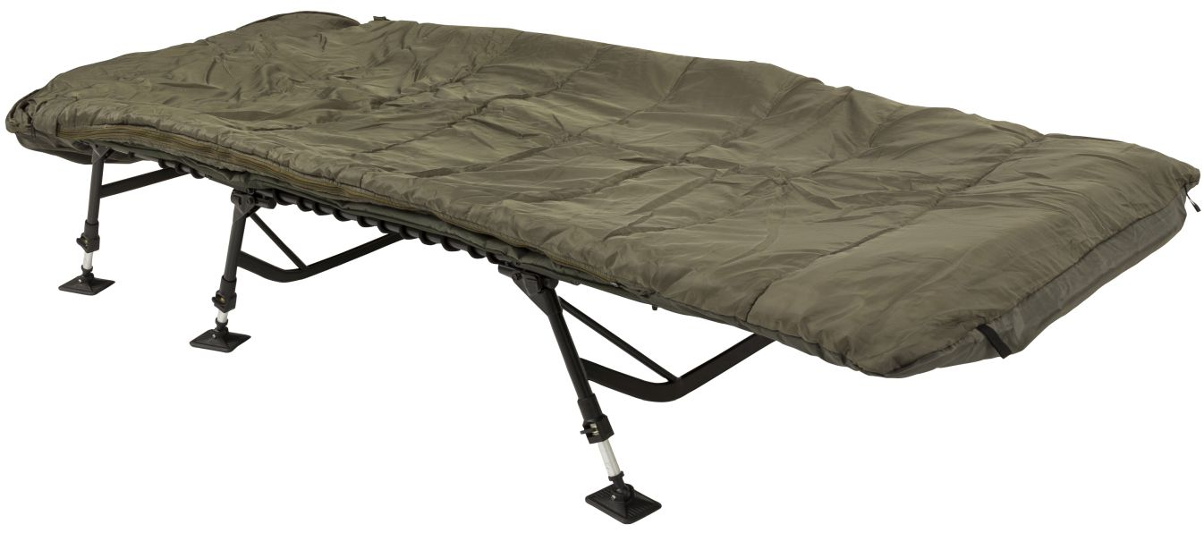 JRC Spací pytel JRC Defener Fleece Sleeping Bag Wide