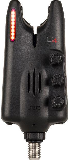 Signalizátor JRC Radar C4 Alarm Červená