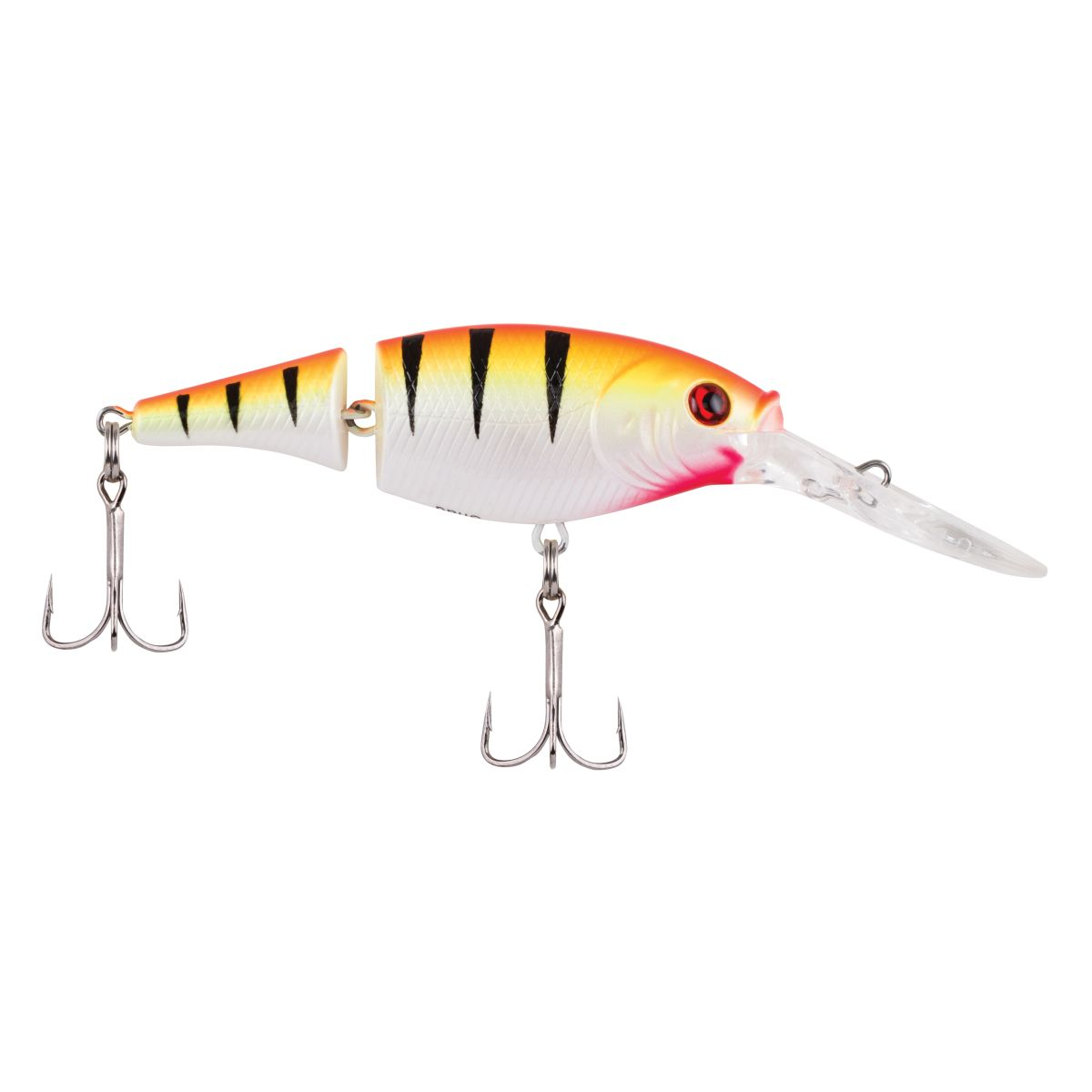 FLICKER SHAD JOINTED 7CM SUNSET PEARCH
