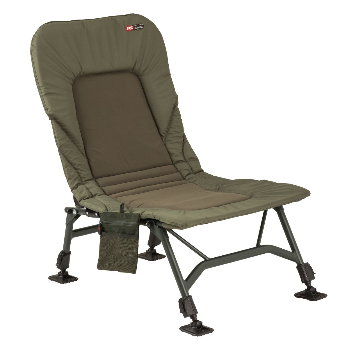 Křeslo JRC Stealth Recliner Chair