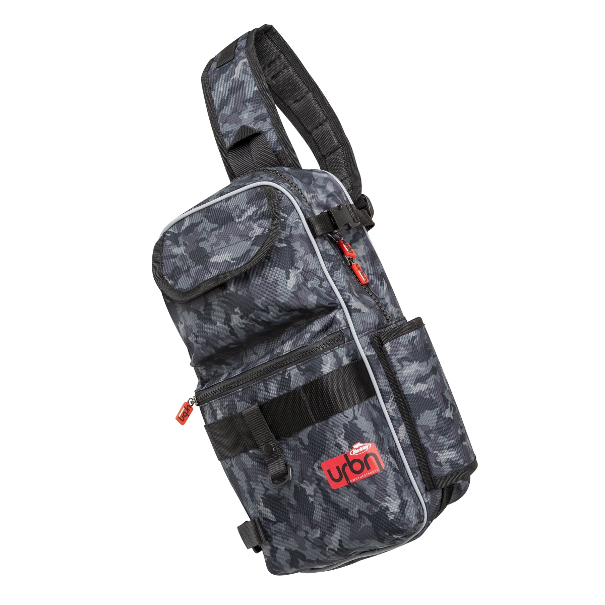 BERKLEY Batoh Berkley URBN Sling Body Bag