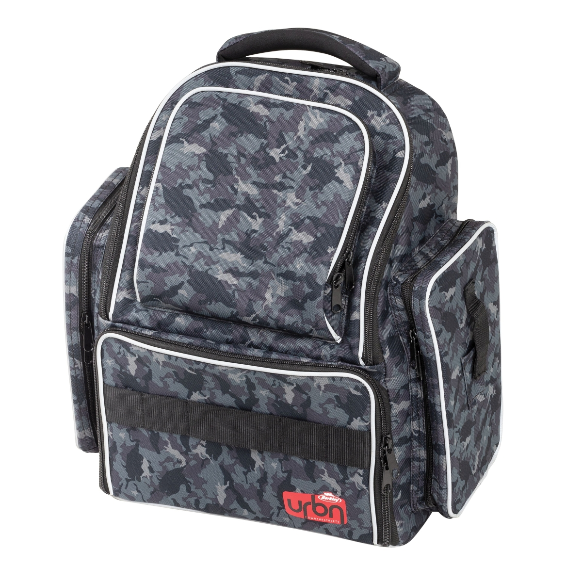 BERKLEY Batoh Berkley URBN Back Pack