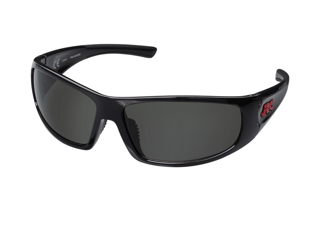 Polarizační brýle JRC Stealth SG Black/Smoke