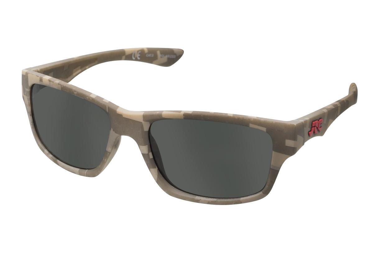 Polarizační brýle JRC Stealth Extreme SG Digi Cam/Smoke