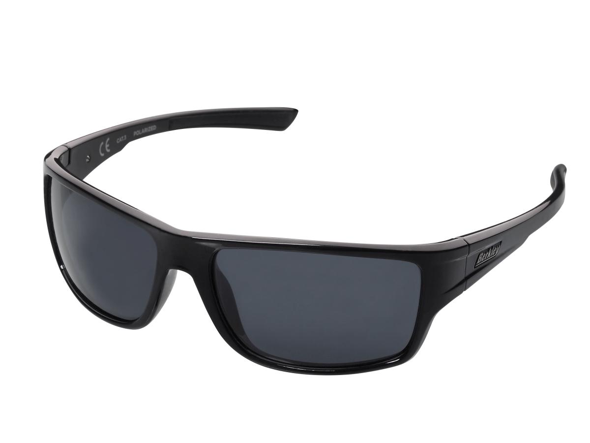 Polarizační brýle Berkley B11 Suglasses Crystal Blue/Gray