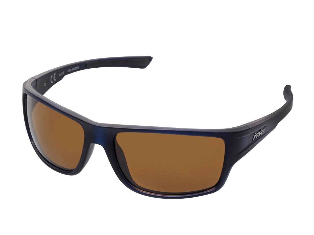 Polarizační brýle Berkley B11 Suglasses Crystal Blue/Copper