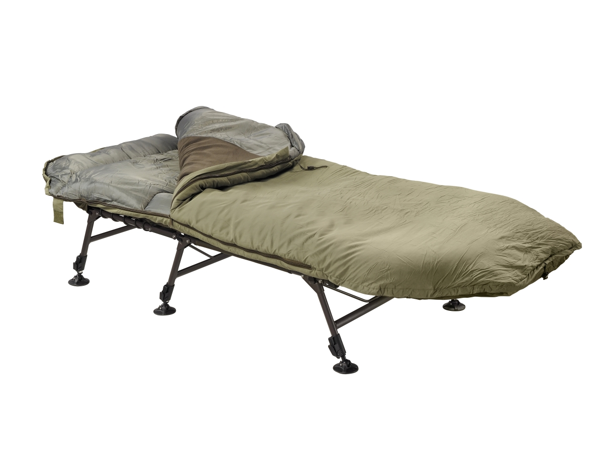 JRC Spací pytel JRC Cocoon 5 Seasons Sleeping Bag Wide