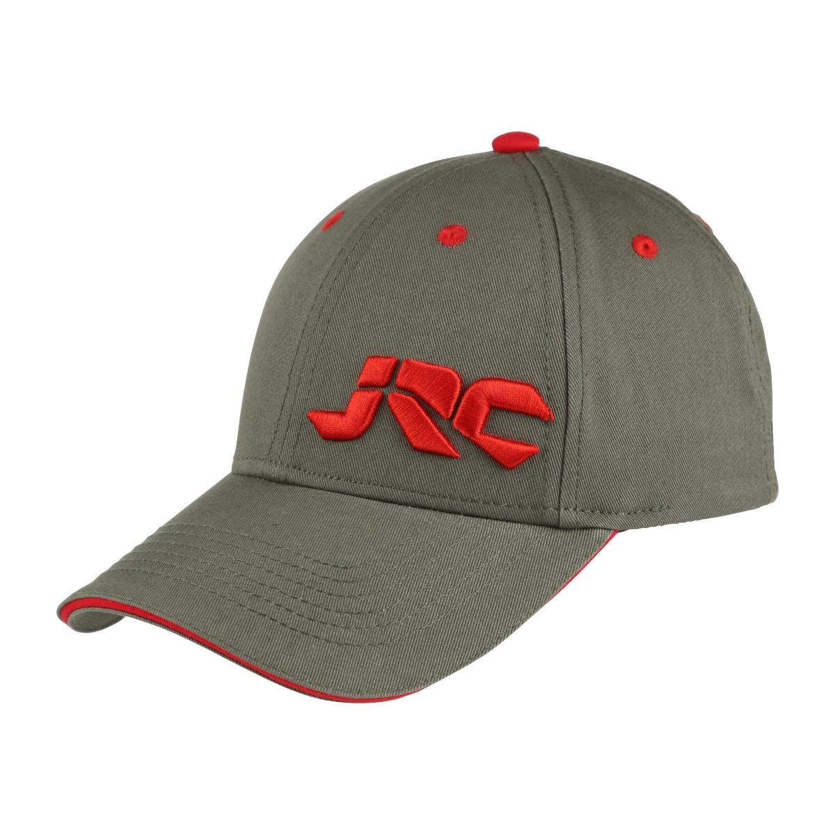 Kšiltovka JRC Baseball Carp Green
